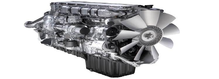 MARINE ENGINES, Selbor Diesel & Marine Motors Inc